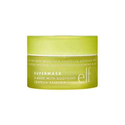 e.l.f. Supermask with Soothing Centella Asiatica - 1.764oz