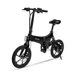 Jetson Metro Electric Bike - Black