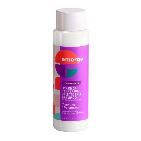 Emerge It's Knot Happening Sulfate-Free Shampoo - 16 fl oz - image 1 of 4