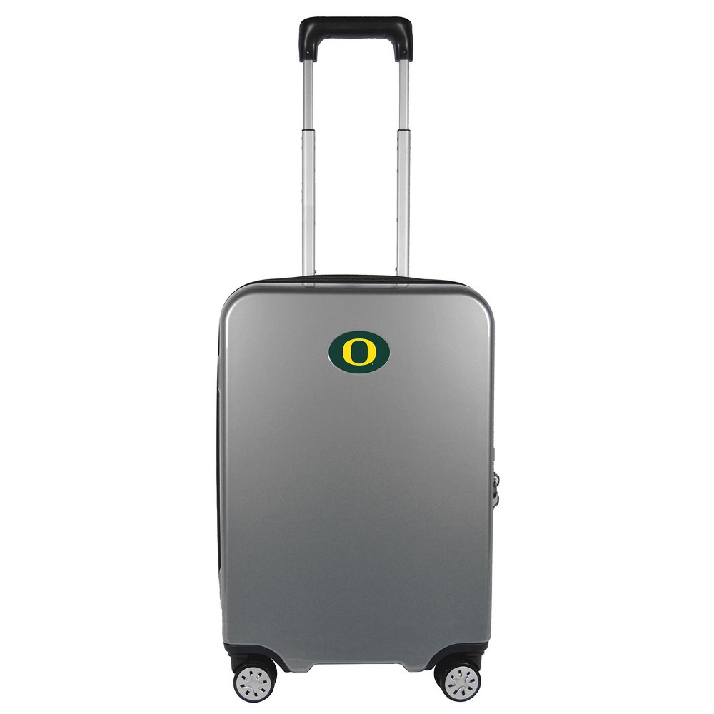 NCAA Oregon Ducks 22 Premium Hardcase Spinner Suitcase
