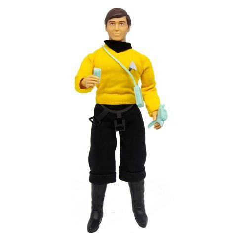 Mego Star Trek Chekov Action Figure - image 1 of 4