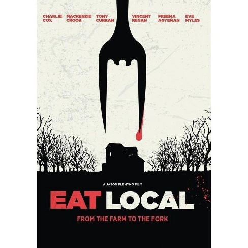 Eat Local (DVD)(2019) - image 1 of 1