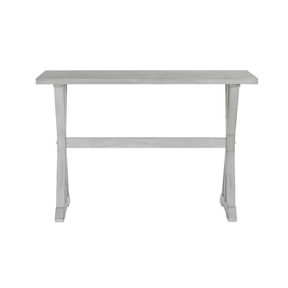 48 Jamestown Console Table White - Boraam