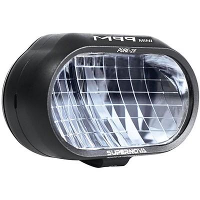 Supernova M99 Mini Pure eBike Headlight Ebike Light