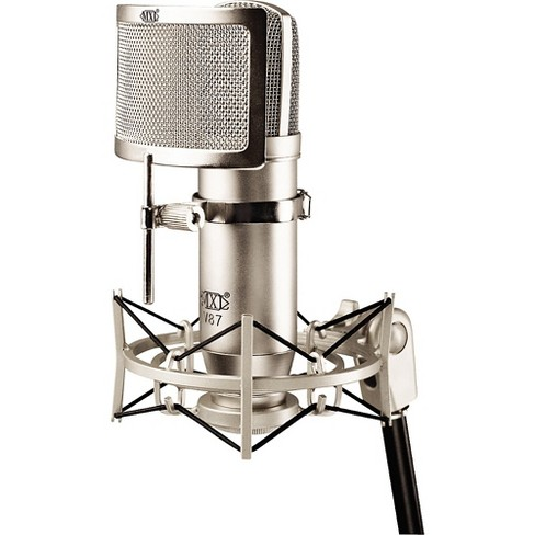MXL V87 Condenser Microphone - image 1 of 4