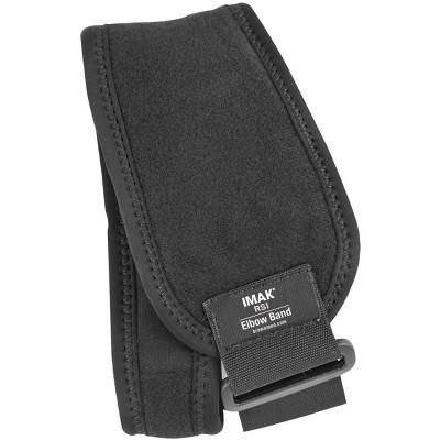 Brownmed IMAK RSI Elbow Band - Universal - Black