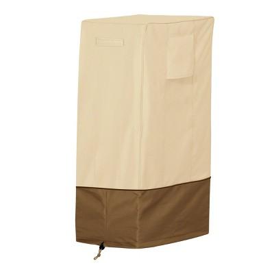 Veranda Square Smoker Cover X-Large - Classic Accessories