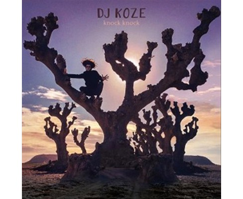 Dj Koze - Knock Knock (CD) - image 1 of 1