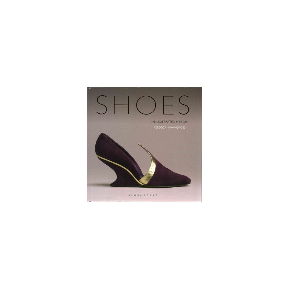 Shoes (Hardcover), Books