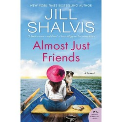 Almost Just Friends - by  Jill Shalvis (Paperback)