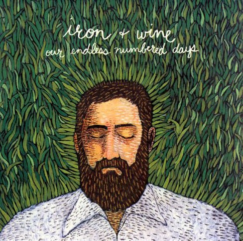 Iron & wine - Our endless numbered days (Vinyl) - image 1 of 1
