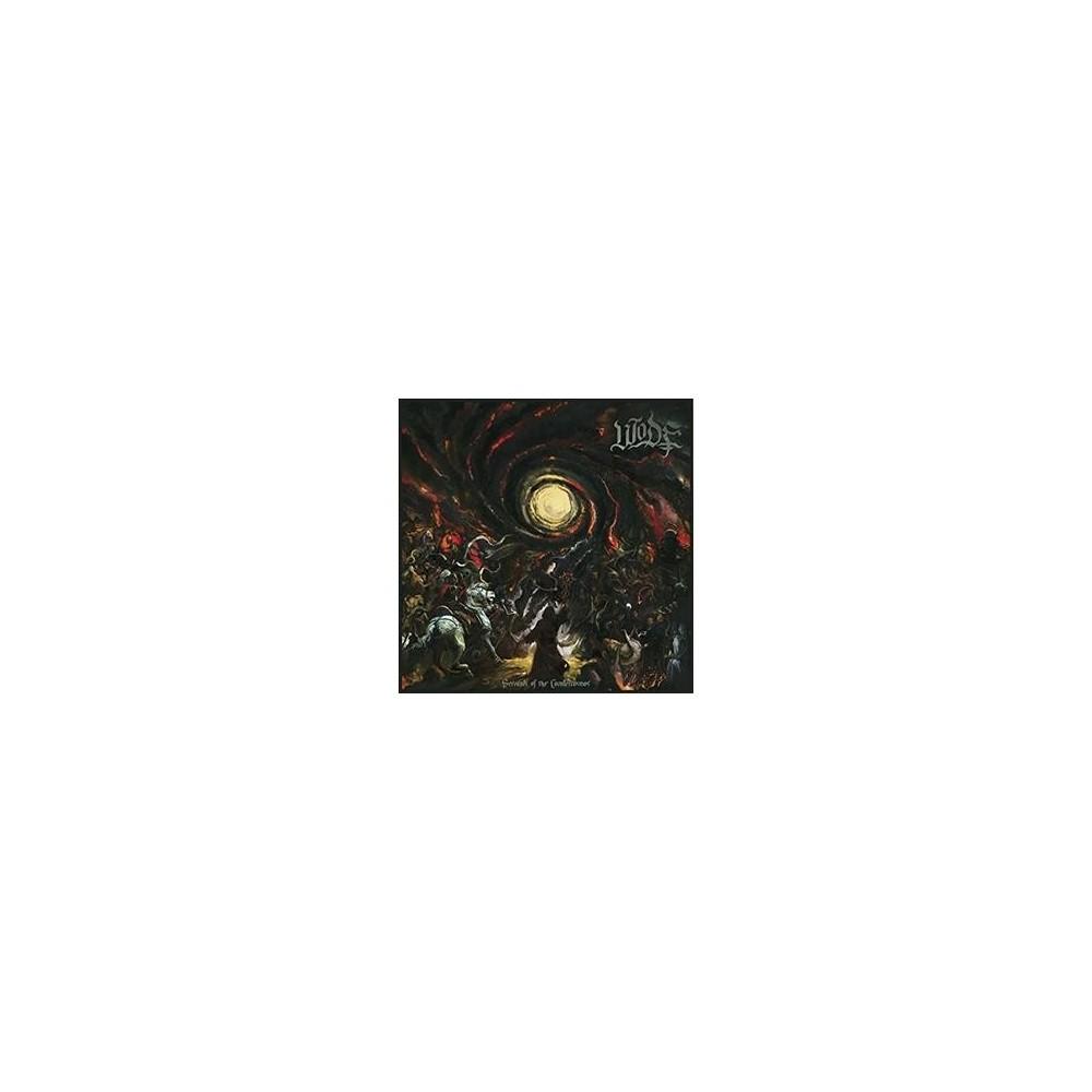 Wode - Servants Of The Countercosmos (Vinyl)