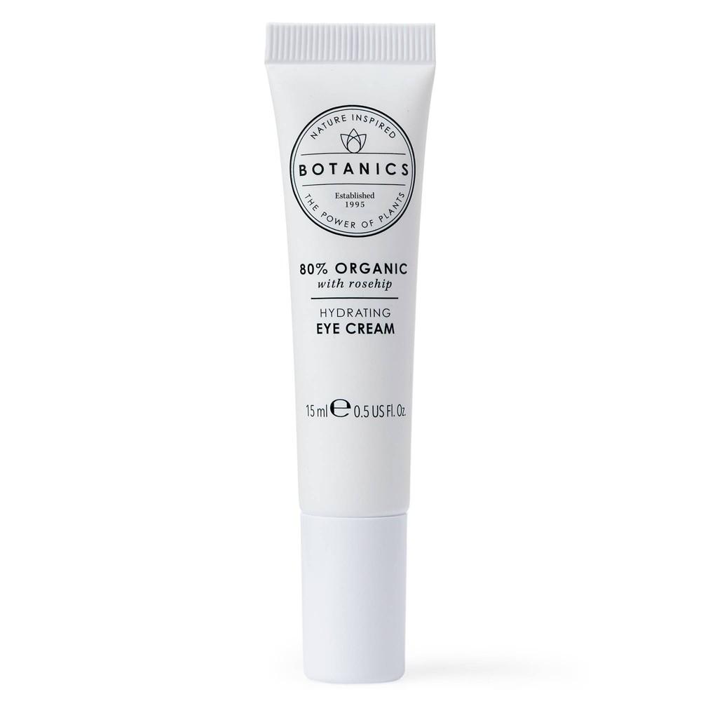 Image of Botanics Organic Eye Cream - .5 fl oz