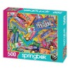 Springbok Sweet Tooth Puzzle 500pc - image 2 of 3