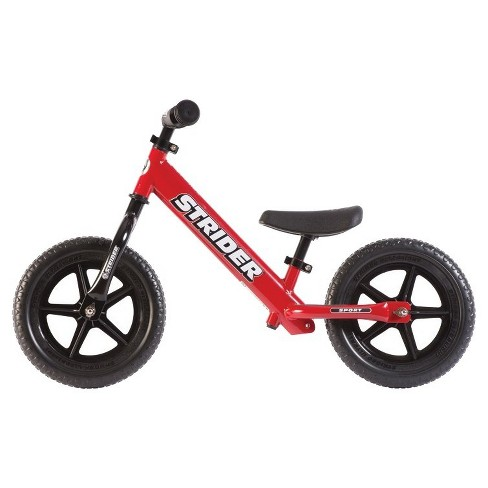 STRIDER 12 Sport  Balance Bike For 18 mos. - 5 years - image 1 of 7