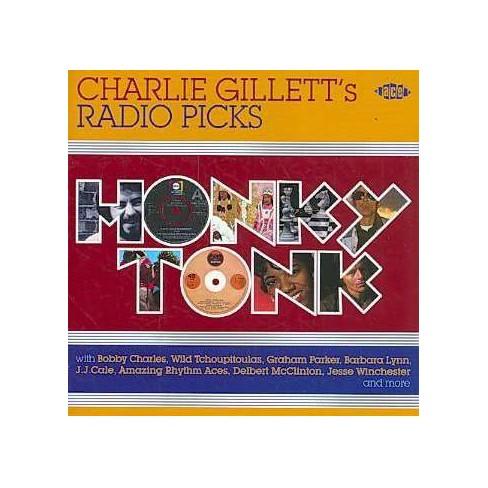 Charlie Gillett's Radio Picks (CD) - image 1 of 1