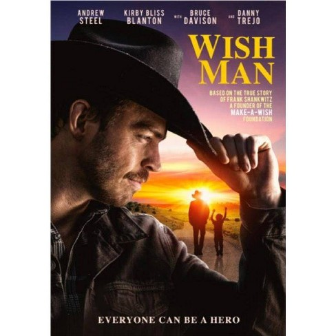 Wish Man (DVD) - image 1 of 1