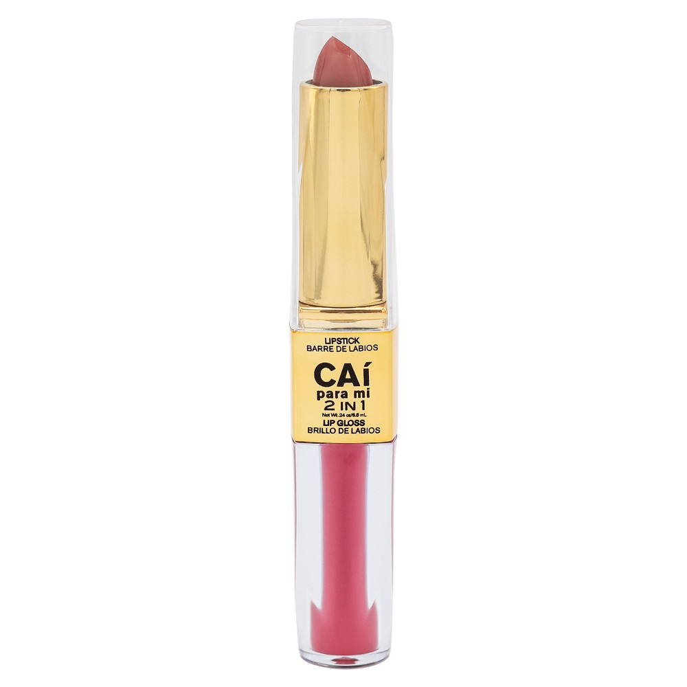 Image of Cai Para Mi 2 In 1 Lip Ballerina - 0.24oz
