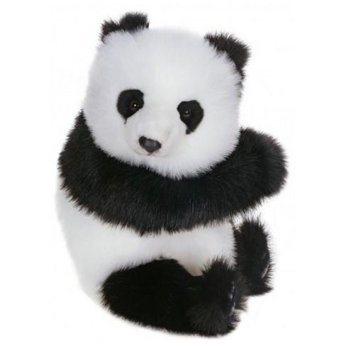 Hansa Large Panda Cub Plush Toy Target