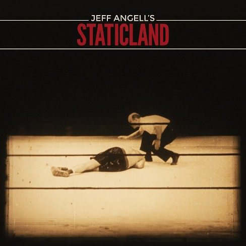 Jeff angell - Jeff angell's staticland (Vinyl) - image 1 of 1