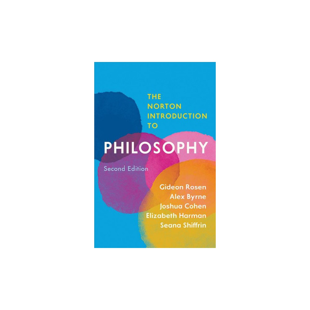 Norton Introduction to Philosophy - 2 (Paperback)