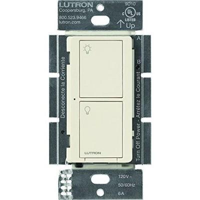 Lutron Caseta Smart Home Switch, Works with Alexa, Apple HomeKit, Google Assistant