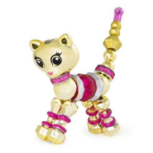Twisty Petz - Twinkles Kitty Bracelet for Kids - image 1 of 4
