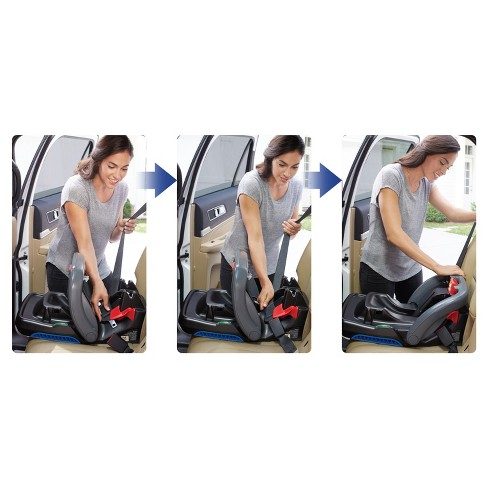 GracoR SnugRide SnugLock 35 Elite Infant Car Seat Featuring Safety Surround Technology Target