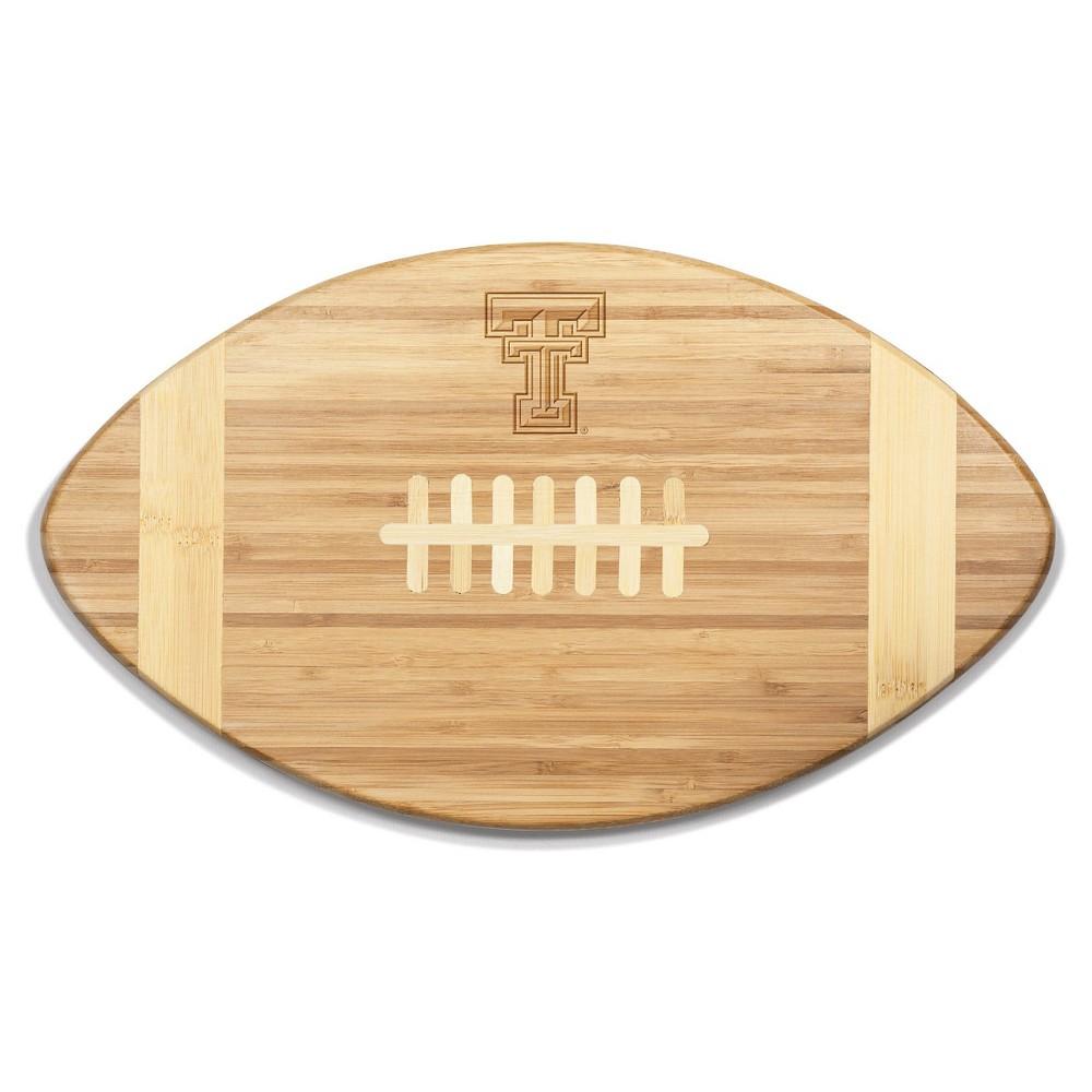 NCAATexas Tech Red Raiders Cutting Board, Texas Tech Red Raiders