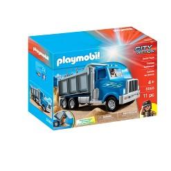 Playmobil City Action - Dump Truck