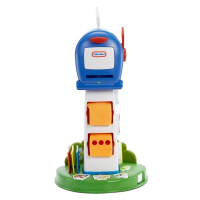 Little Tikes Learn & Play My First Learning Mailbox