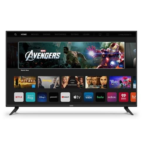 "VIZIO V-Series 65"" Class (64.5"" Diag.) 4K HDR Smart TV – Black (V655-H19) - image 1 of 4"