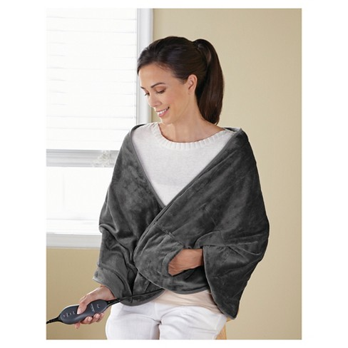 Royalmink Chill-Away Electric Wrap - Sunbeam® - image 1 of 6
