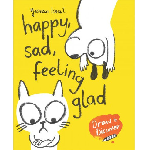 Image result for happy, sad, feeling glad