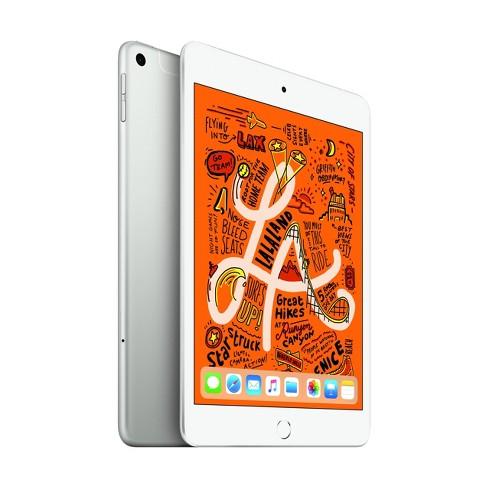 Apple iPad Mini Wi-Fi Only (2019 Model) - image 1 of 4