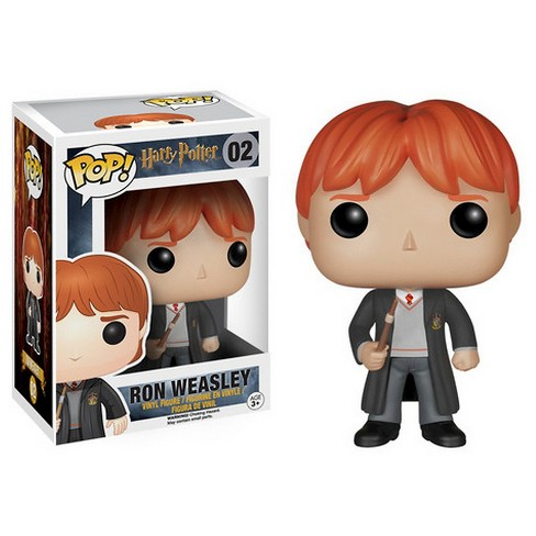 POP Movies: Harry Potter - Ron Weasley - image 1 of 1