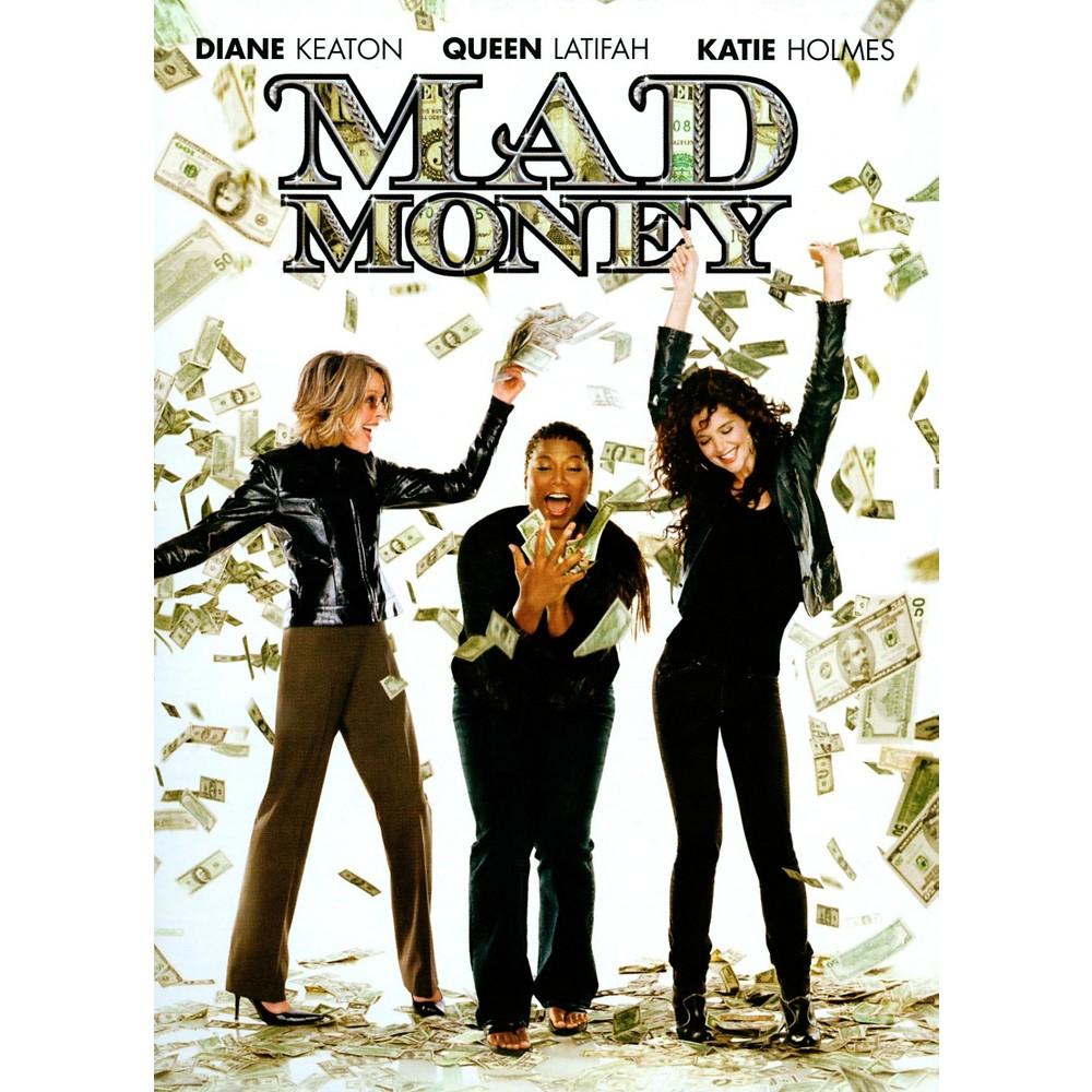 Mad Money (dvd_video), Movies