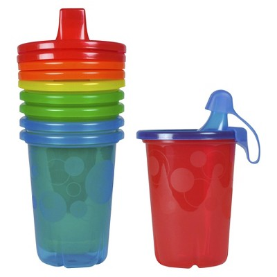 The First Years Multi Take & Toss Cups - 10 Oz