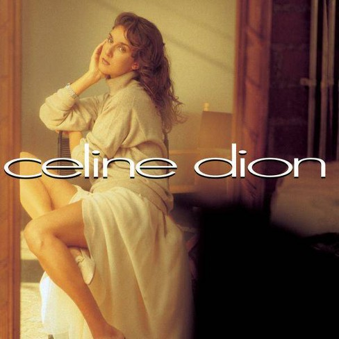 Celine  CelineDion Dion - Celine DionCeline Dion (CD) - image 1 of 1