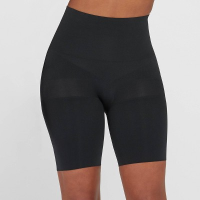 ASSETS by SPANX Women's Remarkable Results Mid-Thigh Shaper