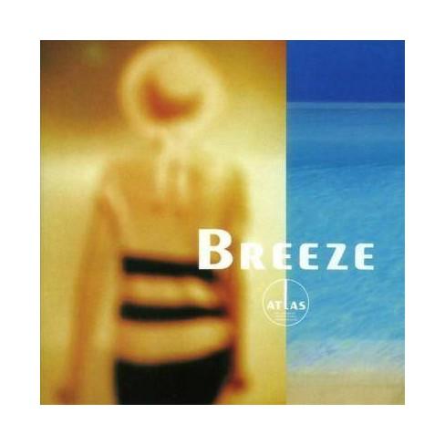 Atlas - Breeze (CD) - image 1 of 1