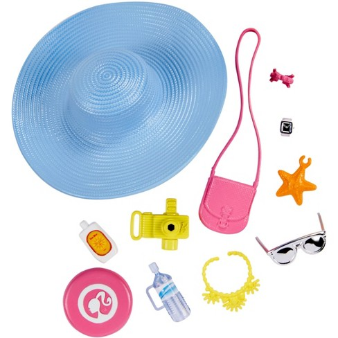 Barbie Fashion Sightseeing Accessory Pack - image 1 of 2