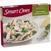 Smart Ones Frozen Creamy Rigatoni with Broccoli & Chicken - 9oz - image 2 of 4