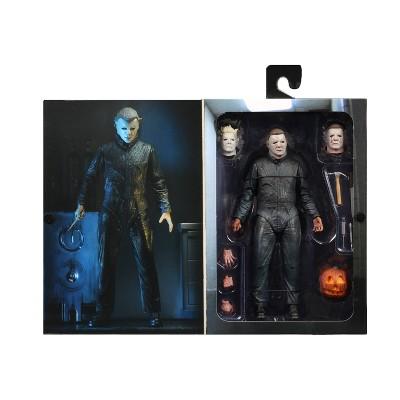 """Halloween II Ultimate Michael Myers 7"""" Action Figure"""