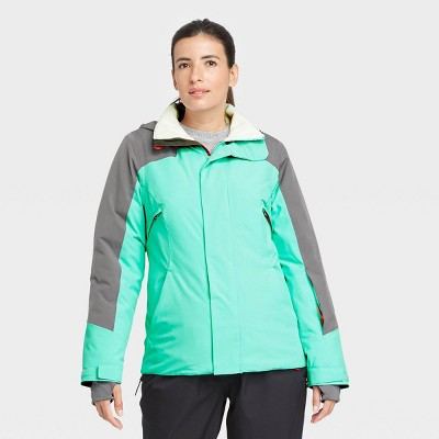 Women's Snowsport Anorak Jacket - All in Motion™