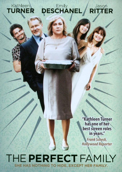 Perfect Family (DVD) - image 1 of 1