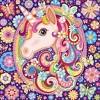 Ceaco Groovy Animals: Unicorn Puzzle 750pc - image 2 of 2