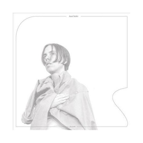 Hand Habits - Placeholder (CD) - image 1 of 1