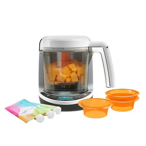 Baby Brezza One Step Food Maker Deluxe - image 1 of 4