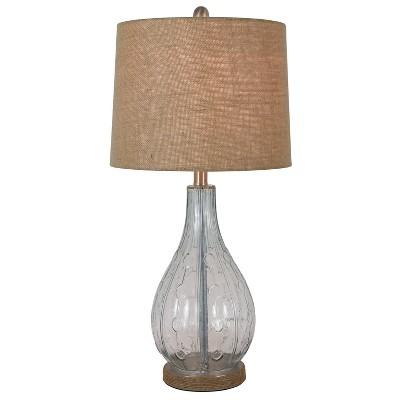 Burlap Table Lamps Target, Burlap Lamp Shades For Table Lamps